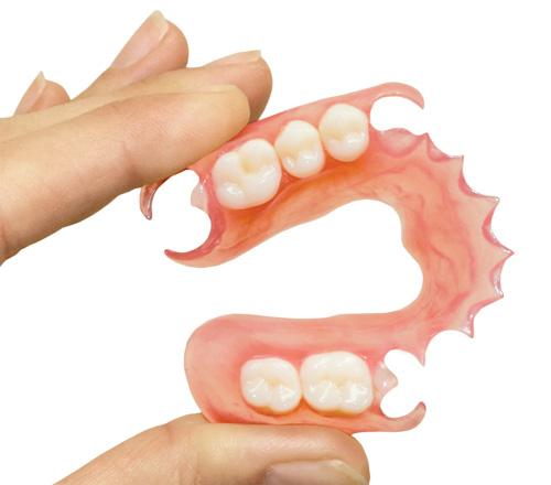 plast-teilprothese-sunflex